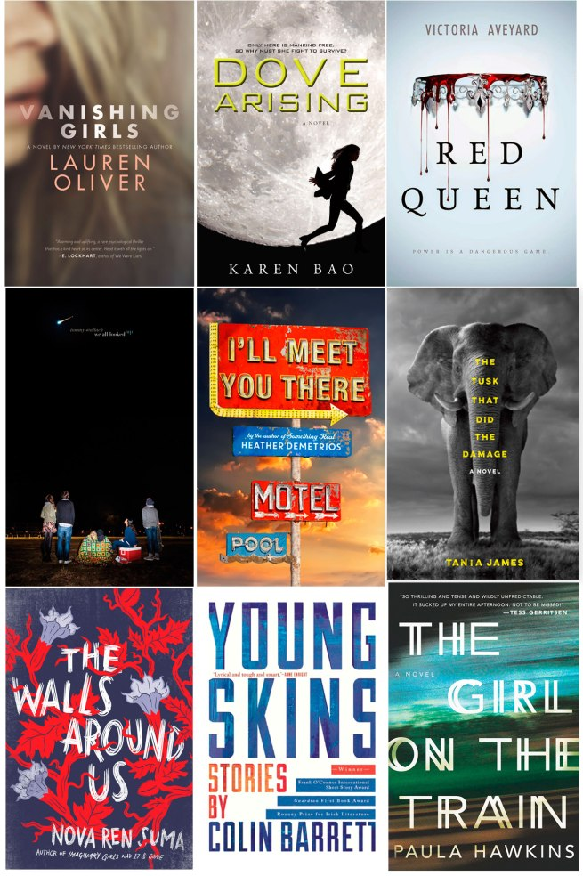 march-book-releases